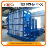 Панель стены EPS легковеса Hongfa вертикальная делая машину