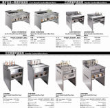 Automatischer Nudel-Kocher-Teigwaren-Kocher Ena-6