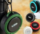 TF Card、Handsfree Functions (ID6001)の小型Portable Bluetooth Speaker