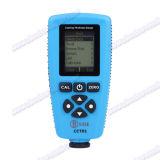 De digitale Hoge Meter van de Dikte van de Deklaag van de Nauwkeurigheid, meet de Sonde F&Nf van 01300um/051.2mil+Builtin (CCT01)