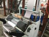 PE de alto rendimiento de materiales de película soplado máquina para T Shirt Bolsa