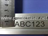 20W 30W 50W de Laser die van de Vezel van het Metaal Machine voor de Plastic Markering van het Geval van de Telefoon van de Ring merken