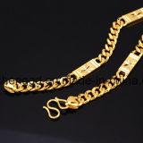 Or de bijoux métallisant l'équipement (ZC)