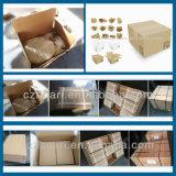 100cr5 Gcr15 SAE52100 Suj2 DIN5401 que lleva las bolas de acero para la venta