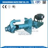 Abschleifende horizontale zentrifugale Schlamm-Pumpe (Np-L) senken