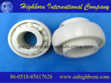 Muchos tipos cojinete de cerámica del Zirconia de la precisión