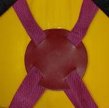 Inductrialの安全ヘルメット、セリウムEn397およびANSIの標準安全ヘルメット、Jspの安全ヘルメット