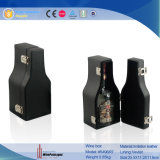 Flasche Shaped Single Bottle Wine Box (5496R2)