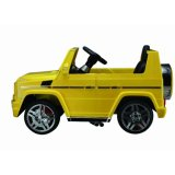 1551528-Licensed Ride su Car con Remote Control