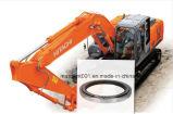 Meccanismi del supporto di pantano per l'escavatore della Hitachi