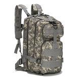30L wir Militär der Armee-3p gut bekämpfen Rucksack - preiswerte Version