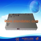 amplificateur de signal de téléphone mobile de 27dBm 80dB CDMA