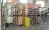 système de filtre d'eau d'usine de traitement des eaux du RO 5tph