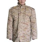 Uniforme quotidien de militaires de camouflage de régfion boisée