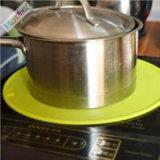 Umweltfreundliches Material-Filz-Silikon-heiße Potenziometer-Platz-Matte