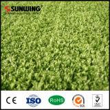 مرحّبة [بّ] مادّيّ خضراء اصطناعيّة وقت فراغ عشب سجادة مع [سغس] [س]