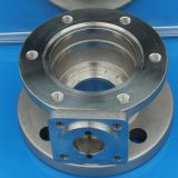 OEMサービスのステンレス鋼の精密鋳造