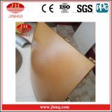 Aluminiumumhüllung-Außenwand-Umhüllung-Stahlpanels (Jh129)