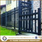 SGS аттестовал загородку металла поставщика для сада
