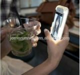 2016 nieuwe LED Light Selfie Phone Cover Case voor iPhone 5s/5se/6/6p