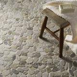 Decoración blanca del azulejo 30*30 Batnroom del granito de la decoración