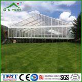 10m de aluminio de extrusión Clear Span Carpa boda