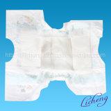 Respirable imperméabiliser les couches-culottes arrières de bébé de film