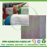 Pp. Spunbond Nonwoven Fabric für Airline Seat Headrest Cover
