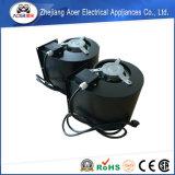 Ventilatore della centrifuga del riscaldatore di aria di monofase di CA