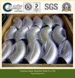 ステンレス鋼316の付属品の肘によって溶接される管