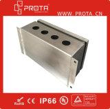 스테인리스 작은 전기 접속점 상자