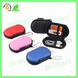 Kundenspezifisches Zipper EVA Plastic Fall für elektronisches Gerät