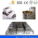 Polyfoam EPS Seed Tray Plastic Foaming Mould Design для Sales