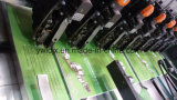 Completa flessografica automatica Ruling Quaderno fa macchina