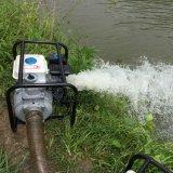 イラクの市場のためのWp30X 3inch 80mmガソリン水ポンプ