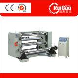 Machine de fente neuve de film plastique