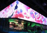 Il video di colore completo LED di P5 IP65 seleziona la visualizzazione di LED esterna