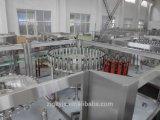Xgf18-18-6 3 automáticos en 1 cadena de producción de la máquina de rellenar del agua