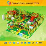 Оборудование спортивной площадки популярных малышей европейского стандарта крытое (A-15288)