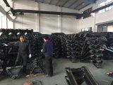 중국 사람 제조 판매를 위한 주문 손 깔판 트럭 이용된 깔판 가늠자