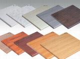 Parte superior de tabela de Wezalit da qualidade (WT-1)