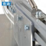 Heißer Messer-Material-Brücke-Scherblock