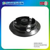Support automatique du support de choc de pièces de rechange 48609-0k020 pour Toyota