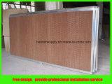 El extractor de la alta calidad/la entrada de enfriamiento de la pista/de aire/las aves de corral contienen/invernadero