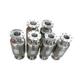 Détartrant magnétique matériel de l'eau d'acier inoxydable