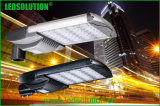 luz de calle solar de aluminio de 100W 200W LED para la iluminación pública