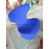 居間(HW-1152C)のための現代様式の余暇の椅子の卵の椅子