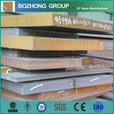 Placa de aço laminada a alta temperatura do GB Q235 S235jr ASTM36 Ss400
