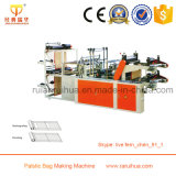 High Efficiency Plastic Heat Selling and Cutting Bag Machine (CE)