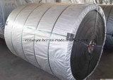 Nastro trasportatore di gomma resistente dell'olio industriale/nastro trasportatore d'acciaio del cavo